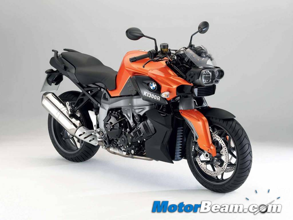 Aamir To Flaunt Bmw K1300r In Dhoom 3