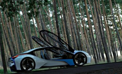 BMW_Vision_EfficientDynamics_Concept