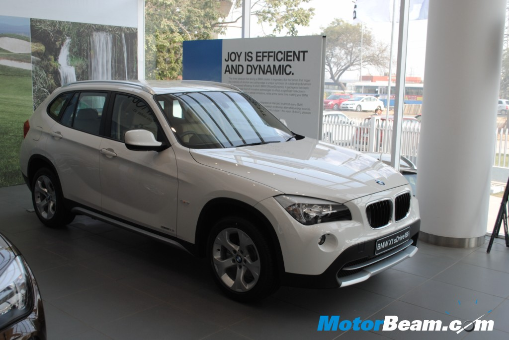 BMW_X1_Launched