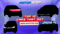 BS4 Cars Discontinued