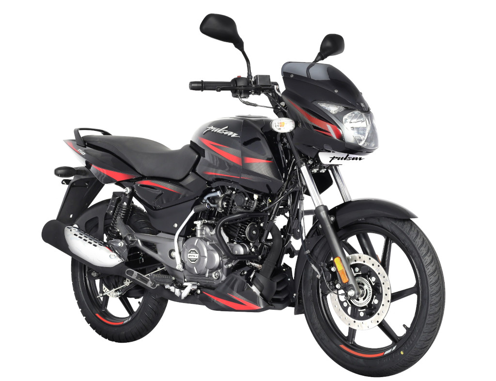 BS6 Bajaj Pulsar 150 Launch