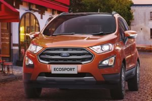 BS6 Ford EcoSport Price