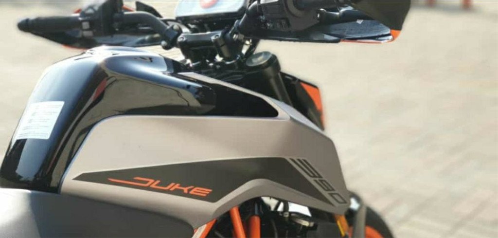 KTM Updates All Bikes To BS6; Price Inside