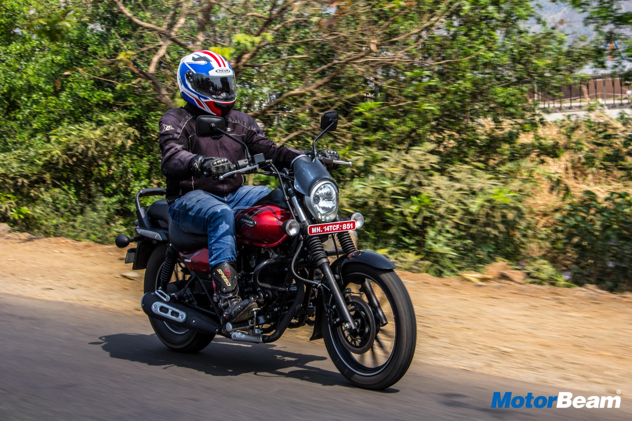 Bajaj Avenger Street 180 Review