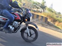 Bajaj Boxer X150 Cross