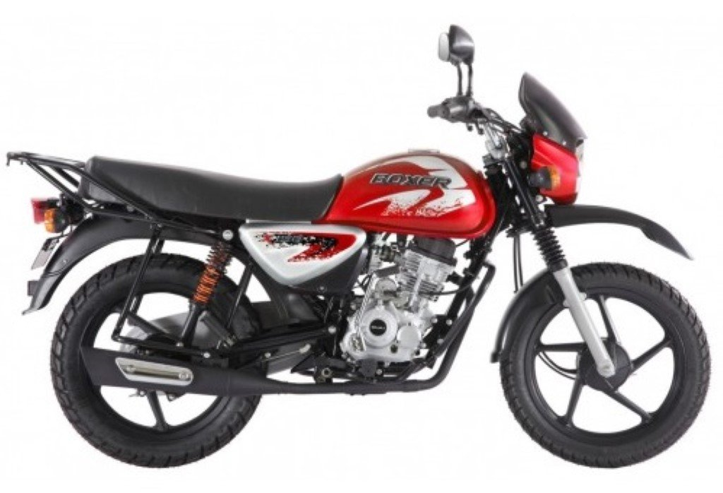 Bajaj Boxer X150 Cross India