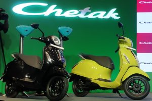 Bajaj Chetak EV Features