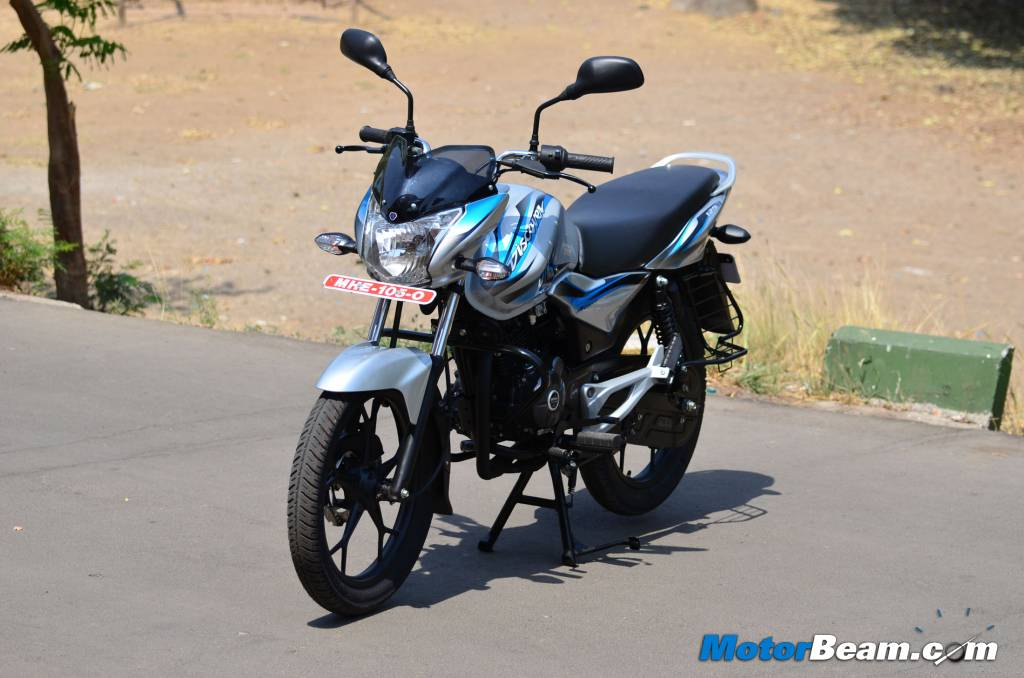 Bajaj Discover 100 100 M 125 M Silently Discontinued