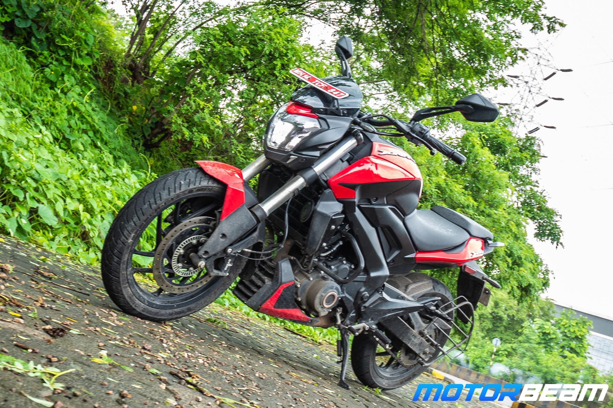 Bajaj Dominar 250 Review Test Ride