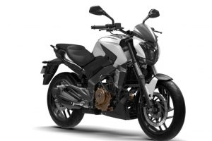 Bajaj Dominar 400 Features