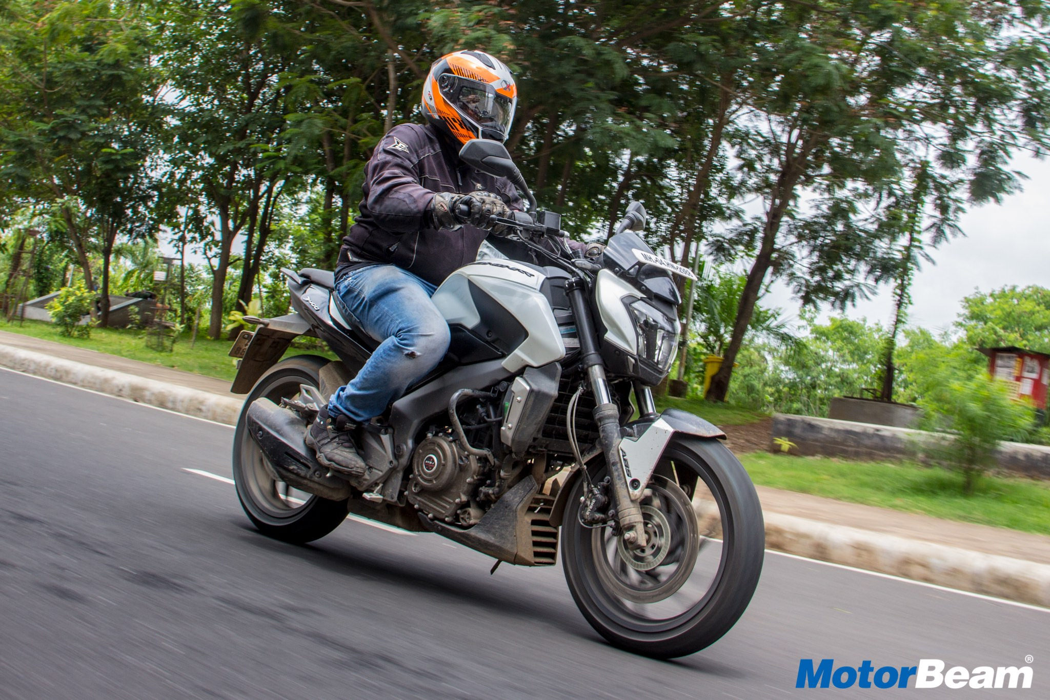 Bajaj Dominar 400 Long Term Review