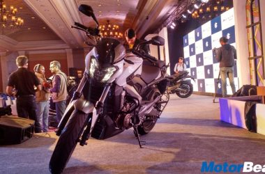 50% Bajaj Dominar 400 Sales Come From Exports