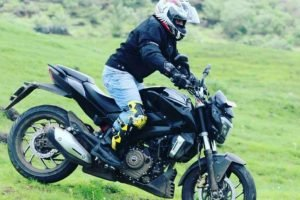 Bajaj Kratos VS 400