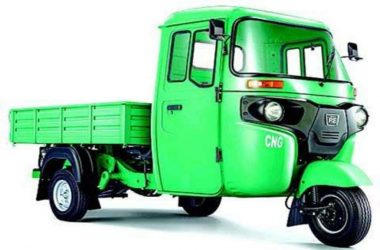 Bajaj Maxima C CNG Launched, Priced At 1.89 Lakhs