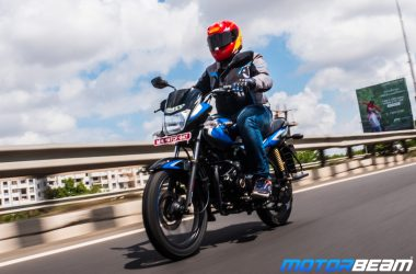 Bajaj Platina 110 H Gear Test Ride Review
