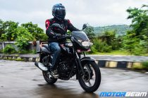 Bajaj Pulsar 125 Neon Review Road Test