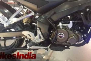 Bajaj Pulsar 150 NS Engine Details