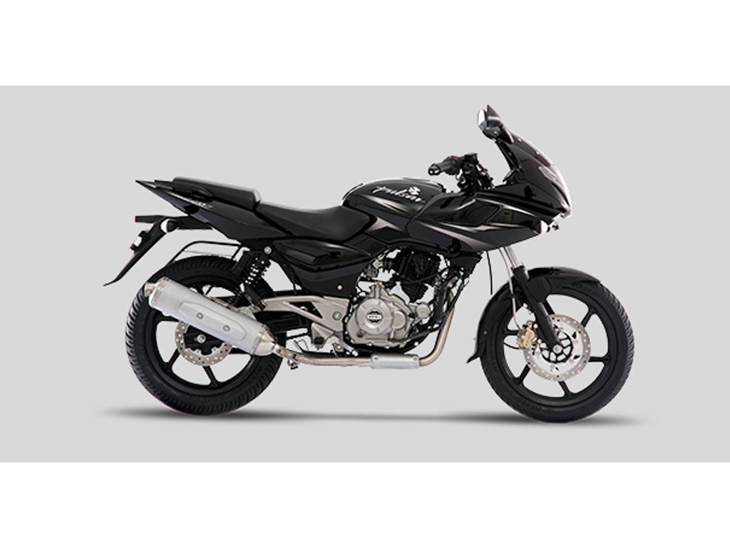 bajaj pulsar 220f price review mileage features specifications