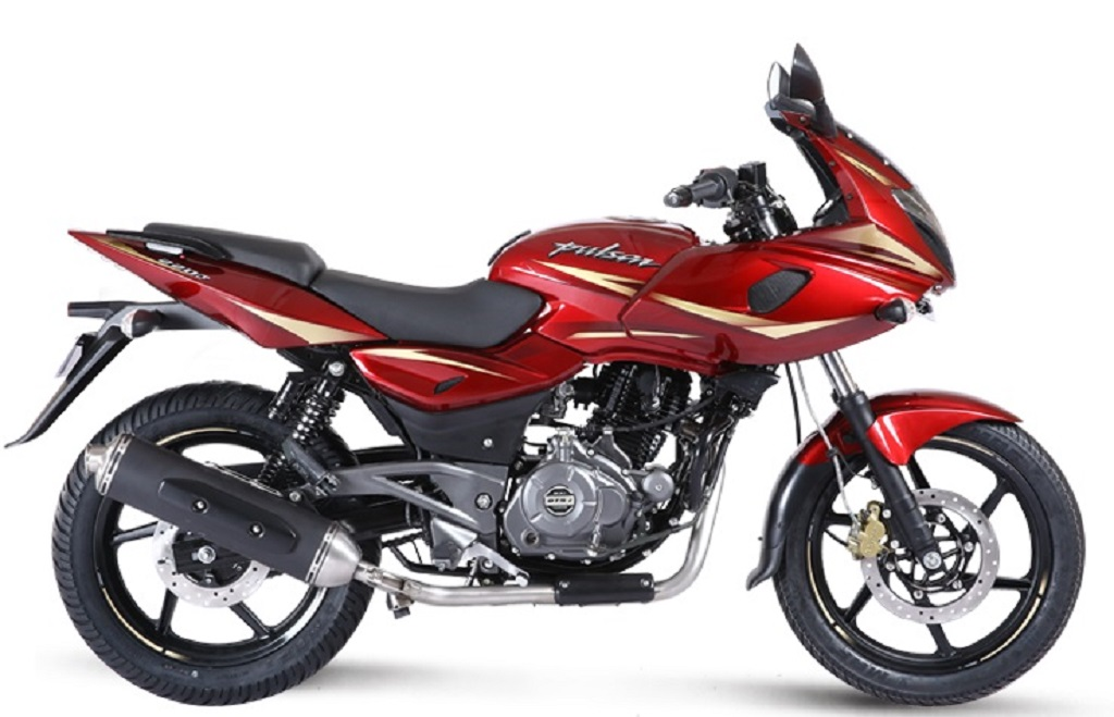 Bajaj Pulsar 220 F Bajaj Pulsar 220f Bs4 Price Top Speed