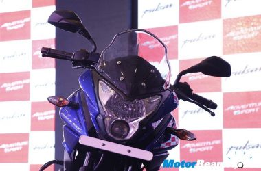 Bajaj 250cc Adventure Bike To Be Launched Next [Rumour]