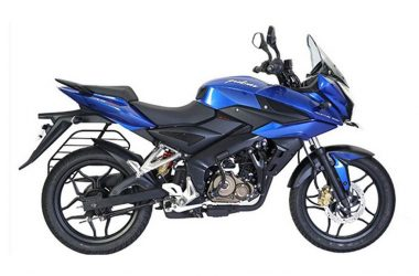 Pulsar AS 150 & AS 200 Discontinued But AS Series To Comeback
