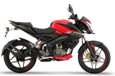 Top Speed & RPM Limited In 5th Gear In Pulsar NS 160