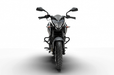 Choices In Front Radial Tyre For Pulsar NS 200?