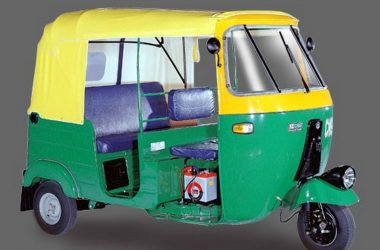 Bajaj Electric 3-Wheeler Under Development