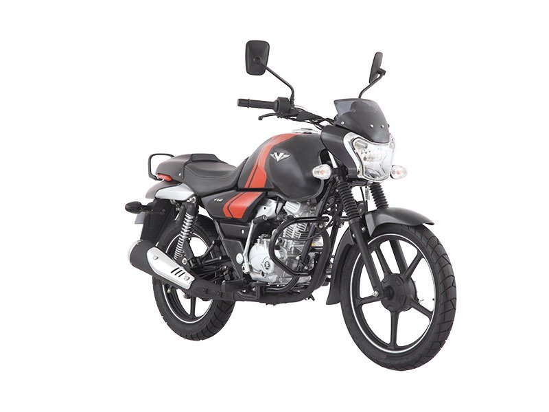 Bajaj V12 Specifications