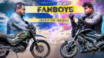 Bajaj vs Hero Fanboys Video