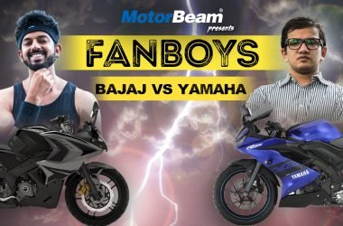 Bajaj vs Yamaha Fanboys