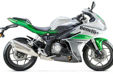 Benelli 302R Specifications