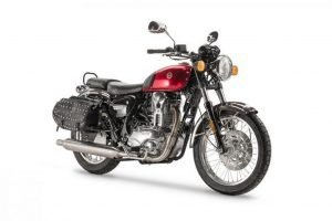 Benelli 400cc Cruiser Motorcycle