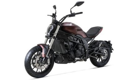 Benelli 502c Bookings