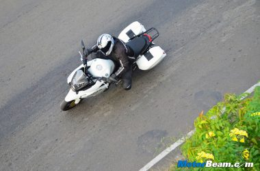 Benelli BN 600 GT Review