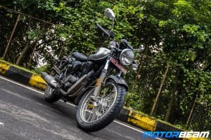 Benelli Imperiale 400 Test Ride Review