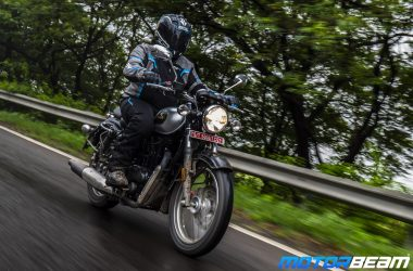 Benelli Imperiale 400 Video Review