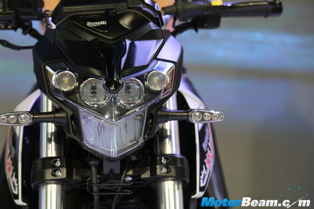 Benelli TNT 135 Launch Cancelled Due To Honda Navi