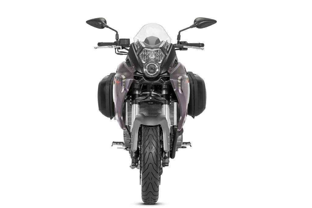 Benelli TNT 600 GT Specifications