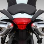 Benelli TNT 600 I Exhausts