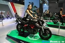 Benelli TNT 600i ABS 2