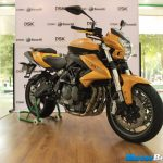 Benelli TNT 600i Limited Edition