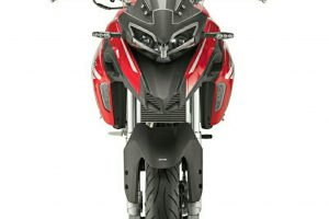 Benelli TRK 251 Front