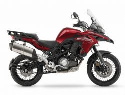 Benelli TRK502X Red