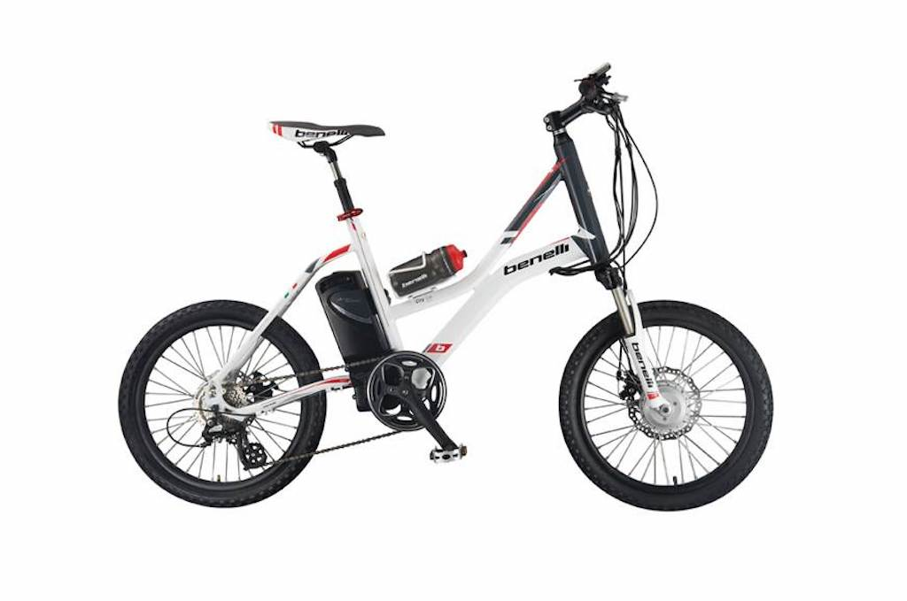 Benelli e-Bicycle