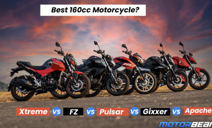 Best 160cc Motorcycle Hindi Video