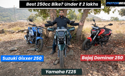 Best 250cc Bike Video Hindi