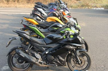 Best Performance Motorcycles India