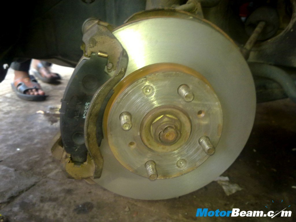 Brake Pads And Rotors Prices >> 5 Warning Signs For Replacing Your Car Brakes