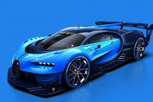 Bugatti Veyron To Get 1500 HP With Hybrid Upgrade